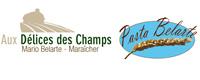 Aux délices des Champs & Pasta Belarte